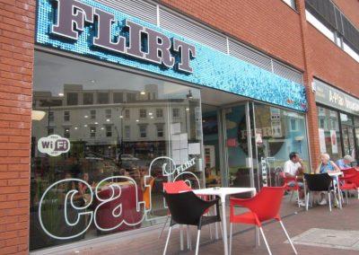 Flirt Café