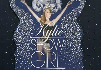 Kylie Show Girl